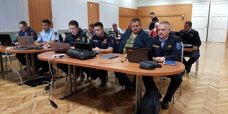 Upravljanje vatrogasnim intervencijama