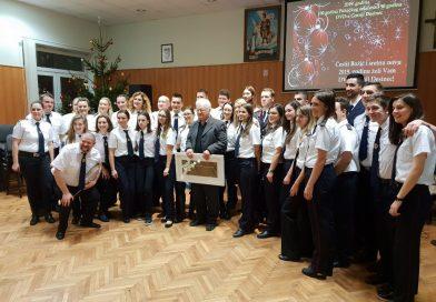 Tradicionalni 26. Božićni koncert DVD-a Gornji Desinec u petak 20.12.