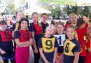 Djeca ženska ostvarila su izvrstan rezultat na održanom županijskom vatrogasnom natjecanju u Jastrebarskom