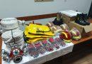 Vlastitim sredstvima i donacijama DVD Gornji Desinec nabavio vatrogasnu opremu vrijednu više od 100.000 kn