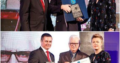 DVD-u Gornji Desinec nagrada Grada Jastrebarskog, a profesoru Petru Fabijaniću nagrada za životno djelo!