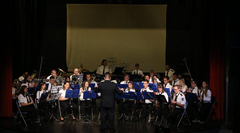 Puhački orkestar drugu godinu zaredom ostvario plasman na Državnu smotru!