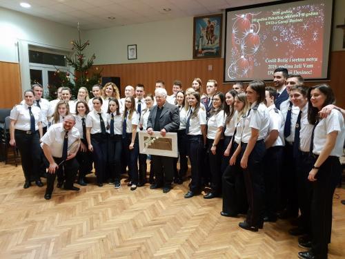 25 Božićni koncert 2018-naslovna (1)