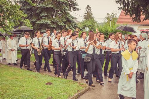 50 godina svecenstva Petra Ribarica