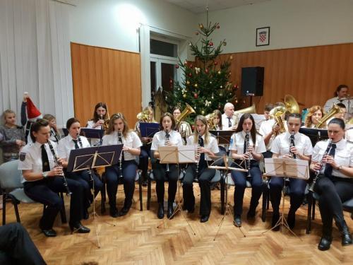 25 Božićni koncert 2018(23.12.2018.)