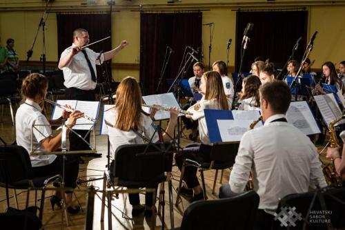 Orkestar DVD GD1