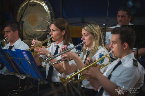 Orkestar DVD GD17