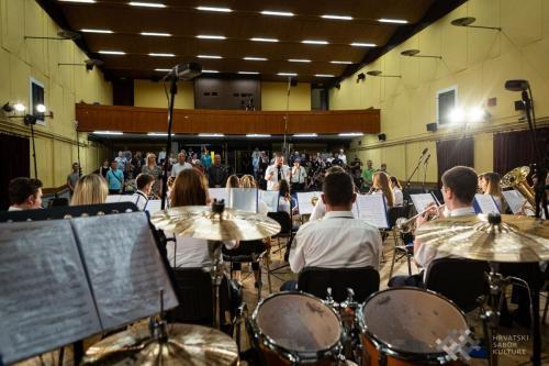 Orkestar DVD GD3