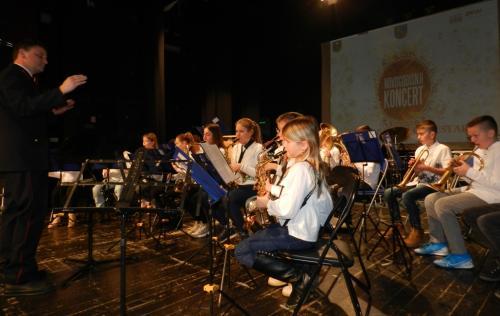 Novogodišnji koncert Jaska 2020-2