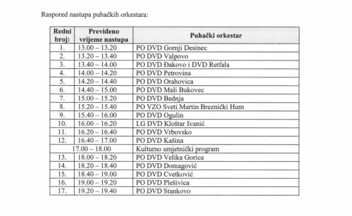 raspored_nastupa