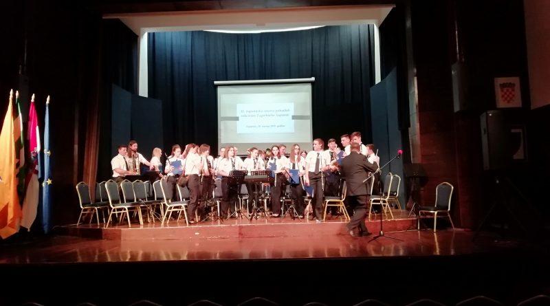 33. županijska smotra orkestara