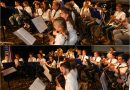Pomladak i starija sekcija orkestra nastupili na Novogodišnjem koncertu u Jaski