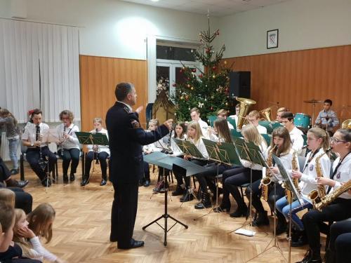 25. Božićni koncert