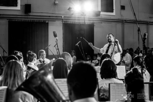 Orkestar DVD GD12