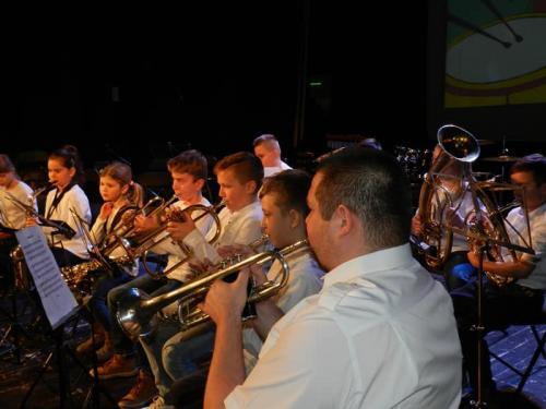 Pomladak orkestra DVD-a Gornji Desinec 4